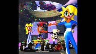 Crash Team Racing - N.Gin Lab mp3