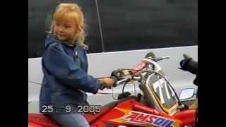 Архив. Мотокросс 2005-2006 годы, часть 3