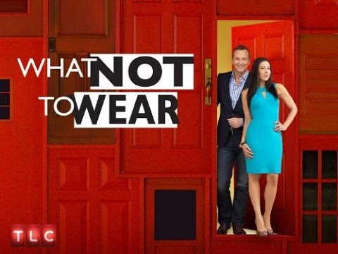 What Not To Wear S10E07 Casey