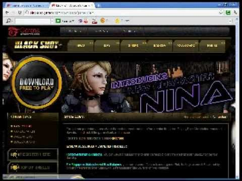 Garena full download client