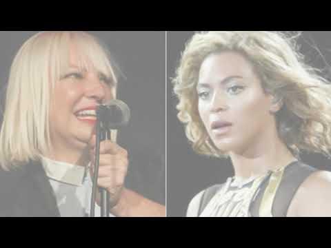 Beyoncé vs. Sia - Unstoppable Halo (Mashup)
