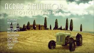 Agricultural Simulator: Historical Farming - Gameplay#1[ITA][1080p] - Comandi di Base