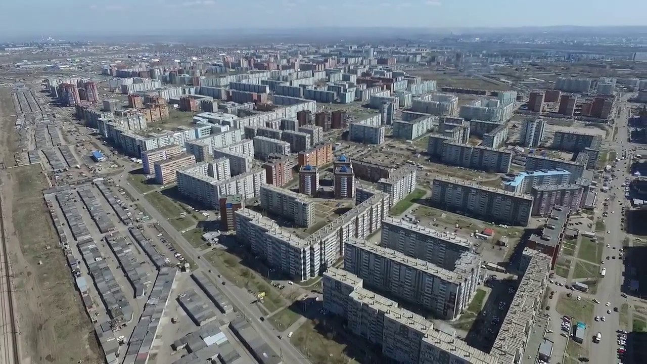 Никогда такого не было, и вот опять: Красноярск «поплыл» вслед за южными курортами
