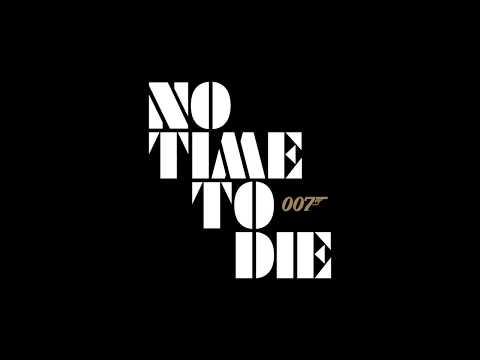 007:生死有時 (No Time To Die)電影預告