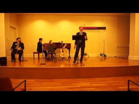Cantor Tunitsky & JFS - A Musical Journey Around the World