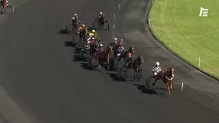 Vidéo de la course PMU PRIX CAMILLA