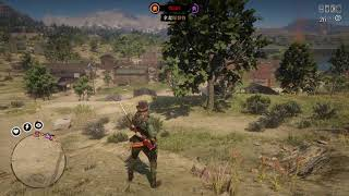 RANK 595 RED DEAD REDEMPTION 2 PVP # LIVE、