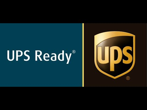 UPS Freight Shipping Software