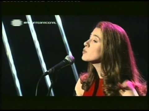 Ana Sofia Varela - O meu amor nao te atrases (Vasco Graça Moura - Mario Pacheco)