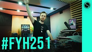 Andrew Rayel & Super8 & Tab - Find Your Harmony Episode 251
