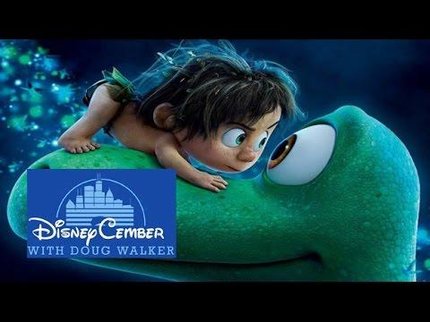The Good Dinosaur - Disneycember 2015