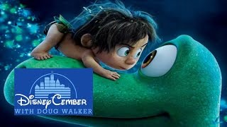 The Good Dinosaur - Disneycember 2015