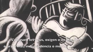 No amaguis la llengua - Cesk Freixas