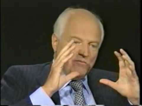 6. A prophetic interview with Sir James Goldsmith in 1994 Pt6