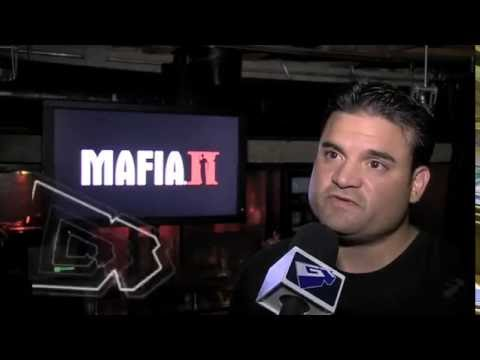Mafia II - Unique Feel interview