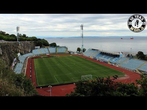 Ultras World in Croatia - Rijeka vs Dinamo (13.05.2014)