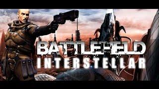 Battlefield Interstellar Android HD GamePlay Trailer