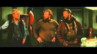 Нечто (2011) Фильм. Трейлер  HD