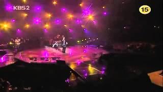 Yoon Mi Rae 윤미래 (Tasha) - SOUL FLOWER 삶의 향기 (Live - March 16, 2007)
