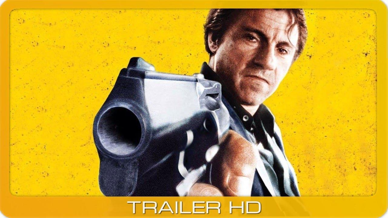Bad Lieutenant ≣ 1992 ≣ Trailer ≣ German | Deutsch ≣ OmU