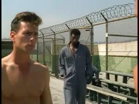 Агент под прикрытием. Американская тюрьма.