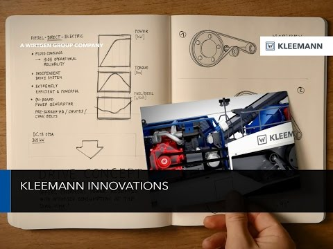 Kleemann equipment parts catalog  Buy Kleemann parts online