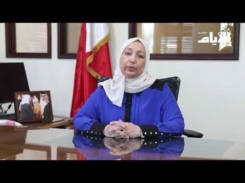 المرأة البحرينية تثبت جدارتها في العمل البلدي  - 16:54-2018 / 12 / 1