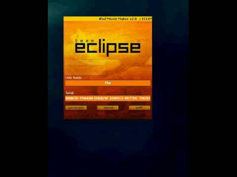 eclipse keygen free download