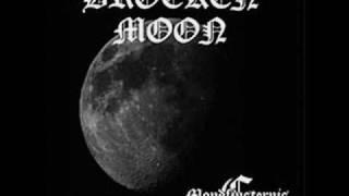 Brocken Moon Schattenwelt