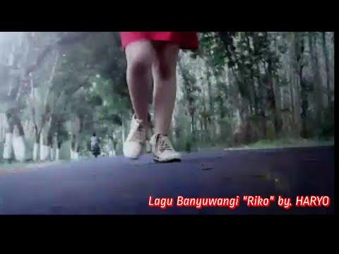 Lagu Banyuwangi