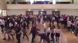 GOTOE K-POP Random Play Dance in the UK