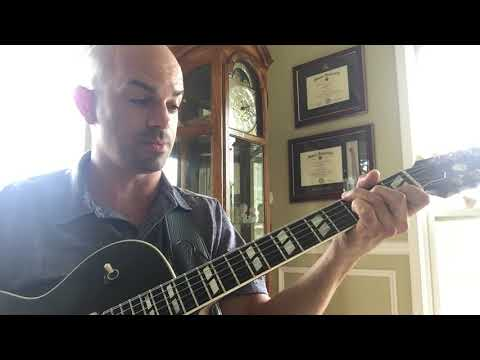 how-to-play-jazz-guitar-fast!