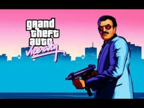 GRAND THEFT AUTO Vice City Stories Full Game Walkthrough - No Commentary (GTA ViceCityStories) 2018