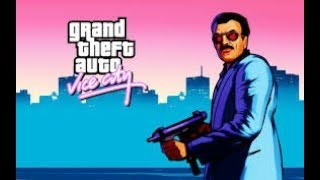 GRAND THEFT AUTO Vice City Stories Full Game Walkthrough - No Commentary