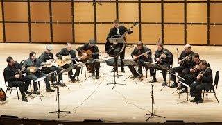 Ger Mandolin Orchestra 2013 - Toronto