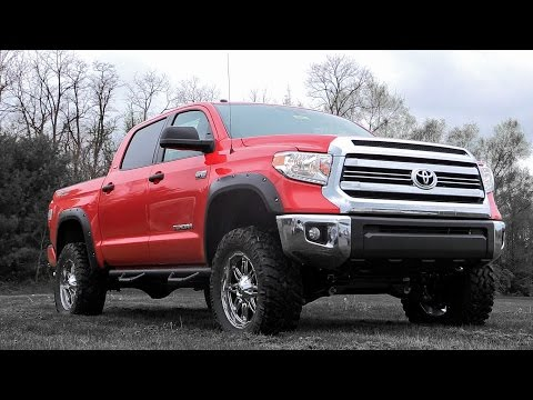 2016 toyota tundra real world towing mpg review tundra vs tacoma autos post. Black Bedroom Furniture Sets. Home Design Ideas