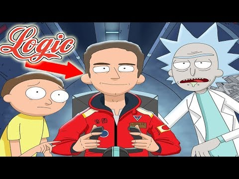 Rick and Morty Season 3 Ep 4 Vindicators 3: The Return of Worldender (Preview)