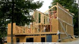 Building A Dream Home Video   House Plans And More