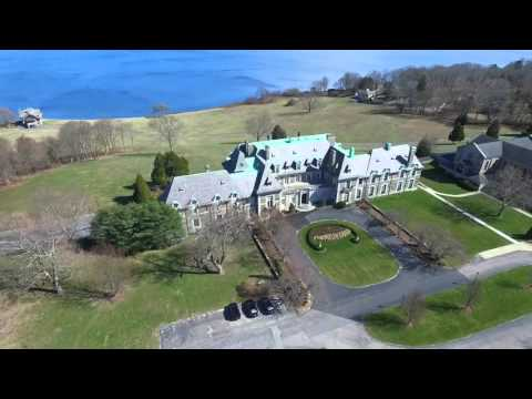 Aldrich mansion meet joe black filming locations