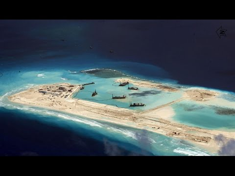 Live From Vietnam: The South China Sea Crisis