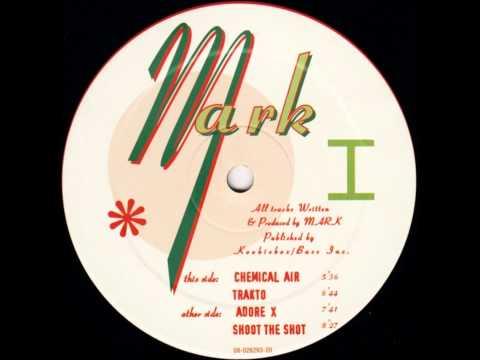 Mark 1 - Chemical Air