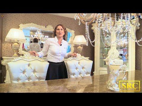 Sarıçam мебель ʳᵘ | классическая мебель из Турции | мебель премиум класса | турецкая MASKO