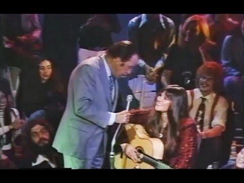 Peace Will Come — Ed Sullivan Show '70
