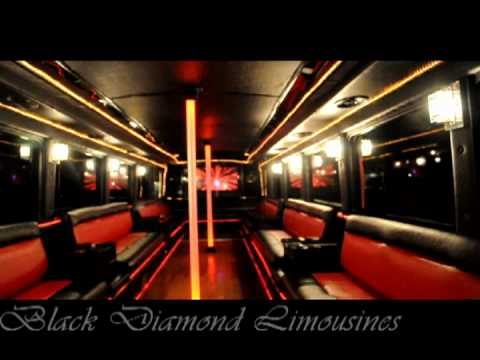 Party Buses in Oklahoma City