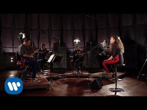 Natalia Kukulska - Na koniec świata [Live in Alvernia Studios] feat. Atom String Quartet