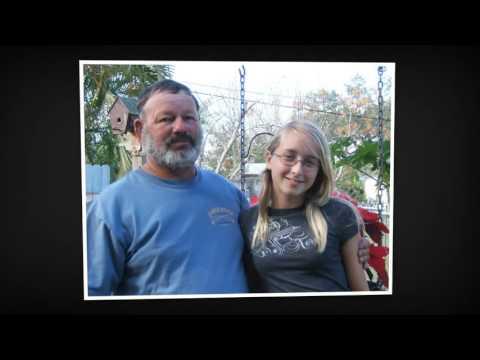 Dad's Memorial Slideshow