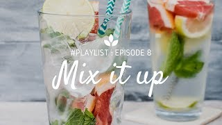 Music Center #Playlist - Ep. 8 - Mix It Up!