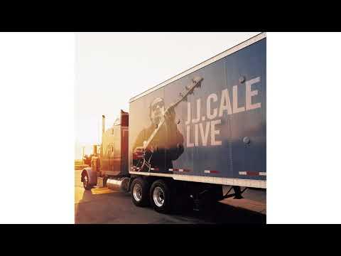 J.J. Cale - Call Me The Breeze