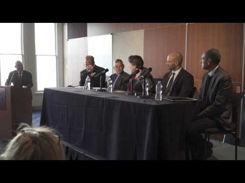 Food Policy Forum: Milestones and Next Steps