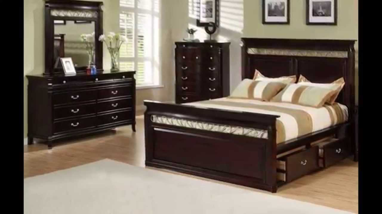 Bedroom Furniture Sets | Cheap Bedroom Furniture Sets - YouTube